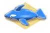 Inflatablebluekillerwhalerider