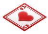 Heartscardfloor