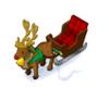 Reindeericon