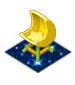 Moonchair
