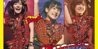 Buono! Live 2009 ~Hybrid ☆ Punch~