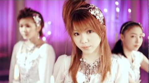 Morning Musume - Only you (MV)