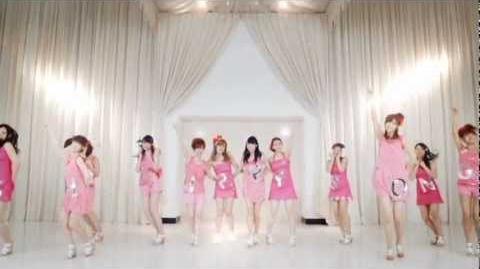 Berryz Koubou × ℃-ute - Chou HAPPY SONG (MV)
