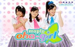 Oha girl maple