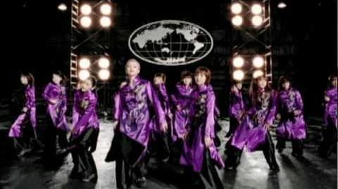 Morning Musume - Roman ~MY DEAR BOY~ (MV) (Close-upVer