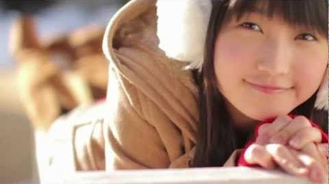 E-Hello! 鞘師里保DVD 『snowdrop』 ダイジェスト-0