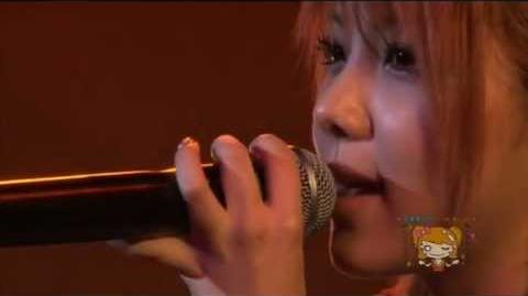 Tanaka Reina Medley Birthday event