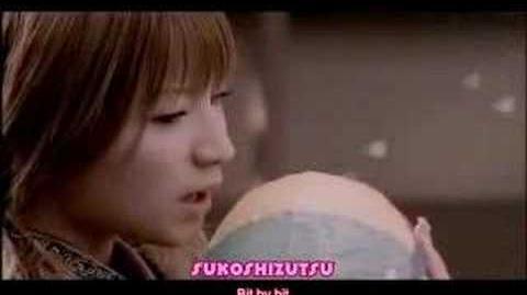Morning Musume Sakura Gumi - Sakura Mankai (MV)