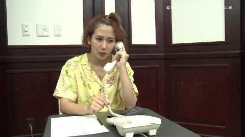 """DVD「キューティー観光社ファンクラブツアー """"岡井千聖バースデーパーティー""""in 長野」"""
