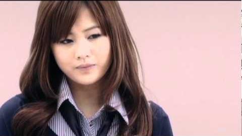 Morning Musume『Shouganai Yume Oibito』 (Niigaki Risa solo Ver