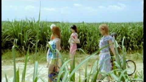 Melon Kinenbi - Natsu no Yoru wa Danger! (MV)
