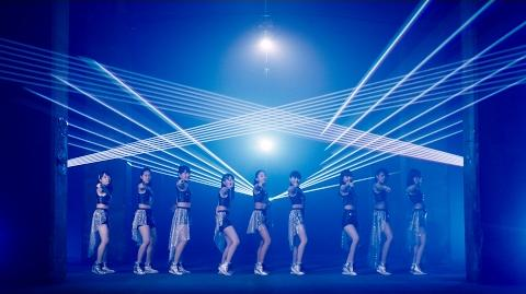 Tsubaki Factory - Just Try! (MV) (Promotion Edit)