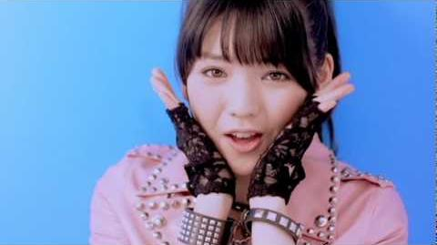 Morning Musume 『Maji Desu ka Ska!』 (Michishige Sayumi Solo Close-up Ver