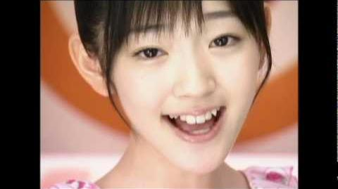 ℃-ute - Sakura Chirari (MV) (Close-up Ver