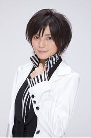 YajimaMaimi 2009