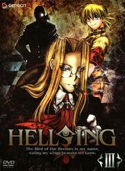 Hellsing OVA 3
