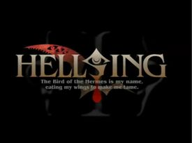 Hellsing-Ultimate OVA I Eyecatch