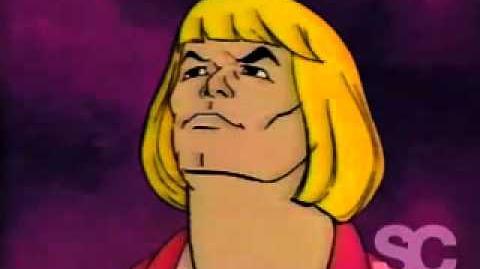 HEYYEYAAEYAAAEYAEYAA He-man Original Fabulous Secret Powers
