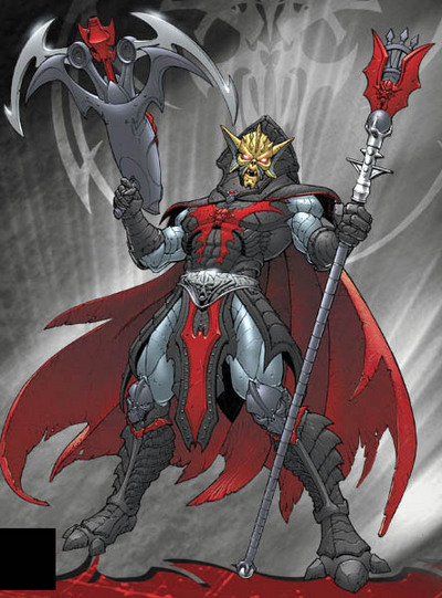 She-Ra: Hordak Attempts to Read Orko's Mind - YouTube