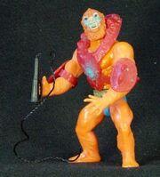 Beastman 1982