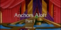 Anchors Aloft, Part 1