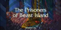 The Prisoners of Beast Island