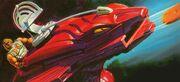 Blasterhawk