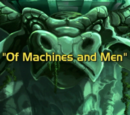 Of Machines and Men