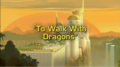 To Walk With Dragons.png