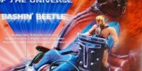 Bashin' Beetle