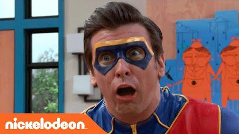 Henry Danger Things That Look Cooler in Slow Motion Nick