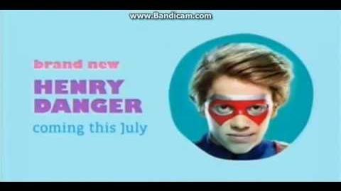 "Season Finale 'Henry Danger' ""I Know Your Secret"" Official Promo 1"