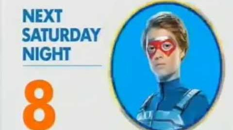 "'Henry Danger' ""Mouth Candy"" Official Promo"