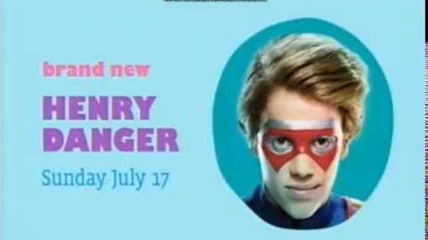 "Season Finale 'Henry Danger' ""I Know Your Secret"" Official Promo 2"