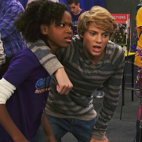Chenry Henry Danger Wiki Fandom Powered By Wikia