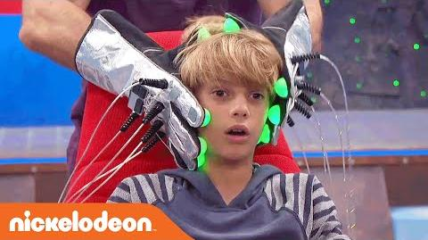 Henry Danger Birthday Girl Down Clip Nick