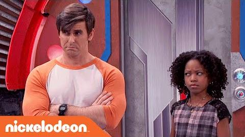Henry Danger 'Henry & The Bad Girl' Official Clip Nick