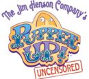 Puppet Up! - Uncensored (web series)