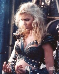 Callisto In Chains