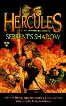 Herc 2 Serpent's Shadow