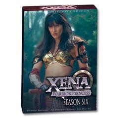 Season Six (XWP)