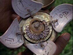 One true compass 02
