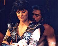 Xena Ares Cirra
