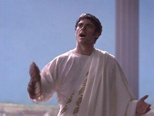 Caesar senator
