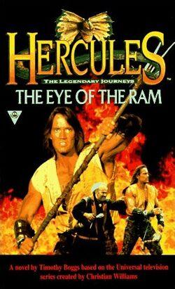 Herc 3 Eye of Ram