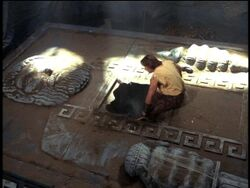Cronus tomb