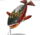 Brook Trout Lure