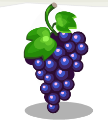 Purple grapes here be monsters wiki fandom powered by wikia
