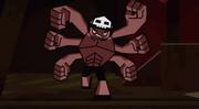 Mutated Soldier of Darkness
