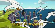 Prince of Seagulls 002